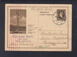 Slowakei Bild-PK Kinderlandverschickung Tatr. Lomnica 1943 - Brieven En Documenten