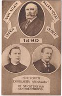 De Stichters Van Den Boerenbond - Labor Unions
