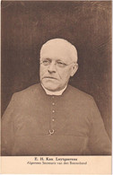 Kan. Luytgaerens - Algemeen Secretaris Van Den Boerenbond - Labor Unions