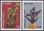 IJsland 1974 Europazegels Serie PF-MNH - Nuovi