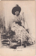 Sarah Bernhardt - Acteurs