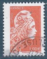 FRANCE O. -  2018 - Y&T 5254 (2) - Gebruikt