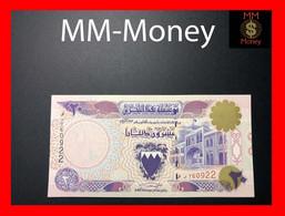 BAHRAIN  20 Dinars  1993  Unauthorized  P. 16   UNC    [MM-Money] - Bahrain