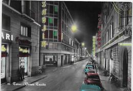 Terni -  Corso Tacito - Auto, Car, Voitures. - Terni
