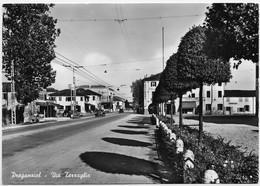 Preganziol (Treviso). Via  Terraglio. - Padova (Padua)