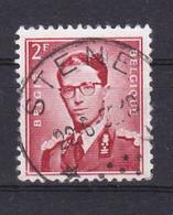 Sterstempel Stene      Kaart 978 - 1953-1972 Glasses
