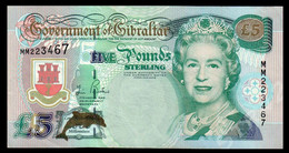 # # # Banknote Gibraltar 20 Pound 2000 # # # - Gibraltar