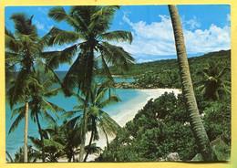SEYCHELLES - PETIT ANSE, LA DIGUE .Photo EDEN - Seychelles