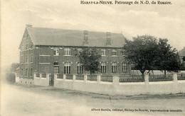 Habay La Neuve - Patronage De ND Du Rosaire - Habay