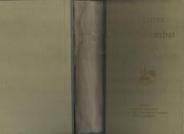LIVRE LES FLOTTES DE COMBAT 1940- 1942  -       COMMANDANT VINCENT-BRECHIGNAC ET HENRI LE MASSON - Guerra 1939-45