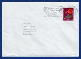 Beleg (aa6263) - Covers & Documents