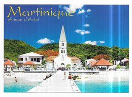Martinique Le Bourg Des Anses D' Arlet - Sin Clasificación