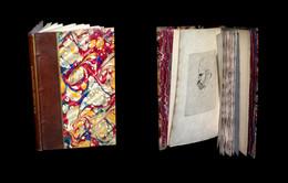 [Reliure Signée] VERLAINE (Paul) / MALLARME (Stéphane, Lettre De) - Correspondance Et Documents Inédits. EO. - 1801-1900