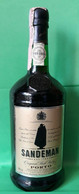 PORTO SANDEMAN FINE RUBY ANNI 80 CL 75 DA COLLEZIONE - Spirits