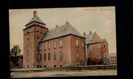 1097-TURNHOUT- Le Chateau Kasteel - Turnhout