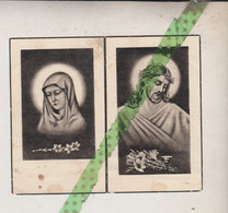 Germaine Maria Helena Demolder-Sobry, Zoutenaaie 1897, Gent 1955 - Décès