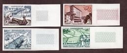 Madagascar  N°327/30 ND  N** LUXE  Cote 80 Euros !!!RARE - Zonder Classificatie