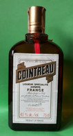 Liquore Extra Dry COINTREAU 75 - Cl Anni '70 - Spirits