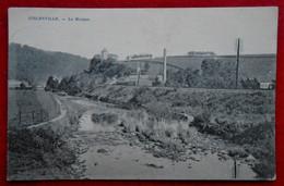 CPA 1922 Juslenville /Theux - La Hoëgne - Theux