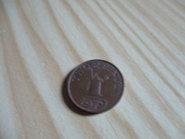 Guernesey - 2 Pence Elizabeth II 1979.N°2435. - Guernsey