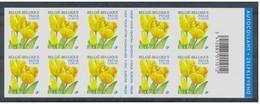 Boekje 42 / Carnet Tulipe Jaune 3223**- Gele Tulp MNH - Carnets 1953-....