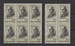 FRANCE.  YT   N° 525  Neuf **  1941 - 1941-42 Pétain