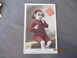 1903 Paris Rayon Central Obliteration Lettre - 1877-1920: Semi Modern Period