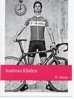 CYCLISME  TOUR DE FRANCE  ANDREAS KLODEN - Cycling
