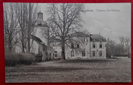 CPA Couthuin / Heron - Château De Changy - Héron