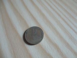 Djibouti - 10 Francs 1977.N°2445. - Djibouti