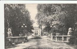 Impde - Wolverthem : Château De M. Goethals , Vue Sur Le Pont  --- 1910 - Meise