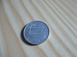 Polynésie Française - 2 Francs 1990.N°2455. - French Polynesia