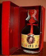 BRANDY DE LUXE GRAN RESERVA GRAN DUQUE D'ALBA - Spirits