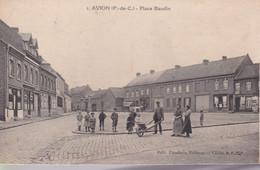 62 Avion Place Baudin - Avion