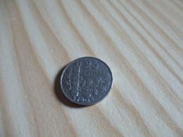 France - 25 Centimes Patey 1904.N°2461. - F. 25 Centesimi