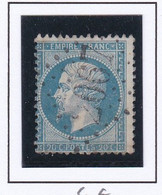 GC 2067 LOCMINE ( Dept 54 Morbihan ) S / N° 22 - 1849-1876: Classic Period