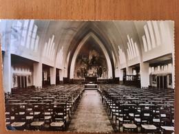 Kontich Intereur Kapel Kerk - Verzonden - Kontich