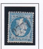 GC 2771 LE PALAIS ( Dept 54 Morbihan ) S / N° 22 - 1849-1876: Classic Period