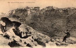 20-CORSE -CALACUCCIA- LE MONT-CINTRO -ANIMEE - Andere Gemeenten