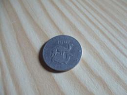 Djibouti - 100 Francs 1977.N°2473. - Djibouti