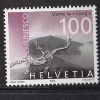 ⭐Suisse N° 1810** Neuf Sans Charnière⭐ - Unused Stamps