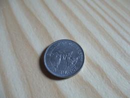 Jersey - 10 Pence Elizabeth II 1992.N°2476. - Jersey