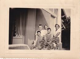 CHARENTE MARITIME PONTAILLAC VILLA KEROUF 1955 - Places