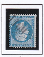 GC 1109 CONFLANS EN JARNISY ( Dept 55 Moselle ) S / N° 22 - 1849-1876: Klassik