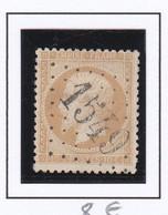 GC 1549 FONTOY ( Dept 55 Moselle ) S / N° 21 - 1849-1876: Klassik