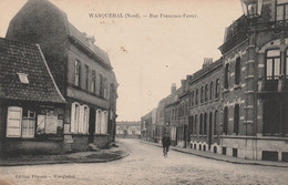 59 Wasquehal, Rue Francisco Ferrer - Altri Comuni