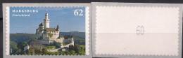 2015 Allem. Fed. Mi.  3127R **MNH  Folienstamp Mit Nr. 55  Marksburg - Unused Stamps
