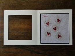 "FRANCE : Bloc  ""BACCARAT"" 2014 Neuf Sans Charnière Superbe - Mint/Hinged"