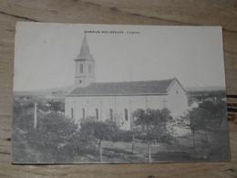 HAMMAM BOU HADJAR : L'église ................ 201101c-3362 - Otras Ciudades