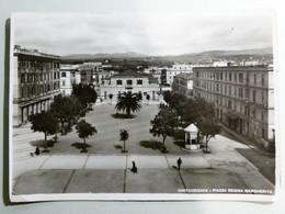CIVITAVECCHIA - PIAZZA REGINA MARGHERITA 1939 - Civitavecchia